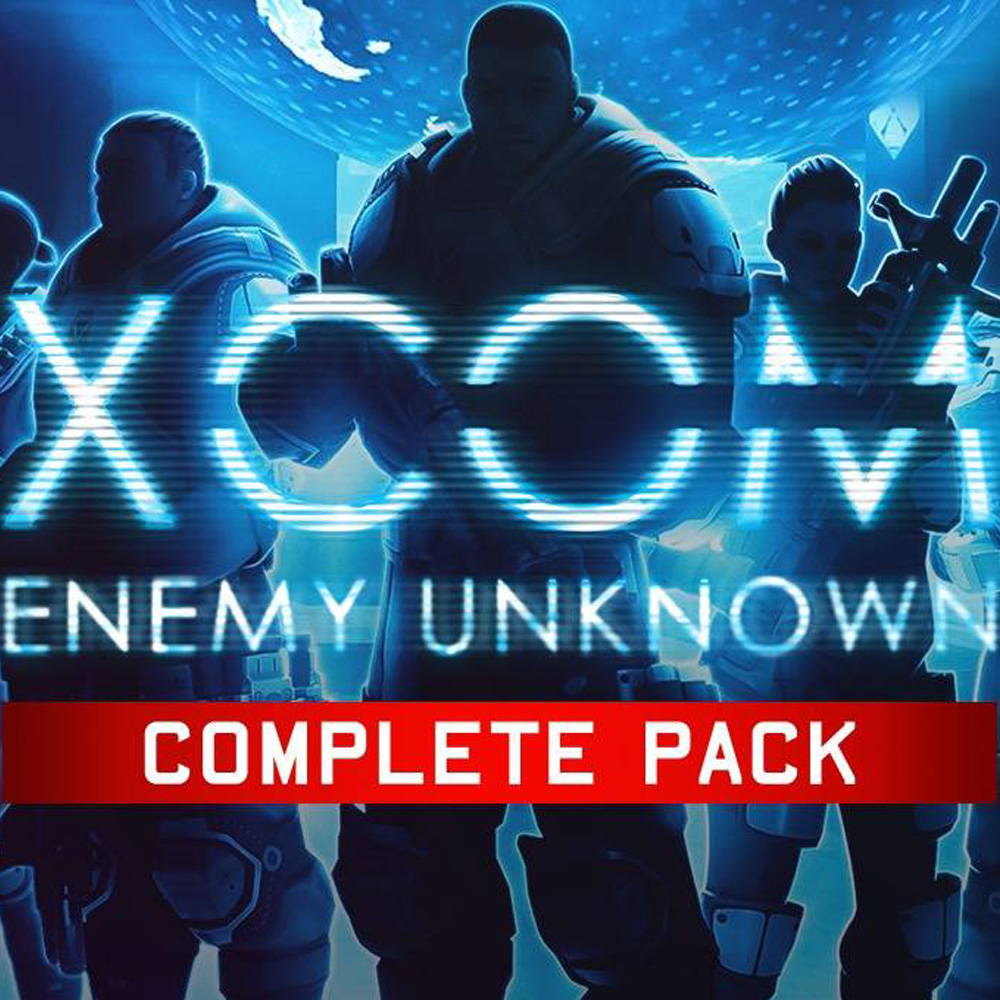 XCOM: Enemy Unknown Complete Edition (Steam Key Global)