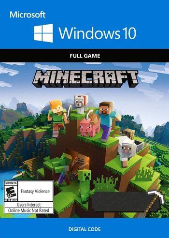 Фотография ✅ minecraft: windows 10 edition 🔑ключ