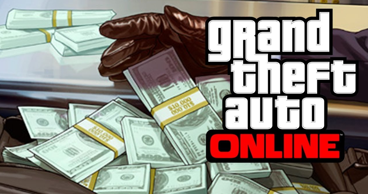 GTA 5 Online 💎GAME CURRENCY💎 BIL