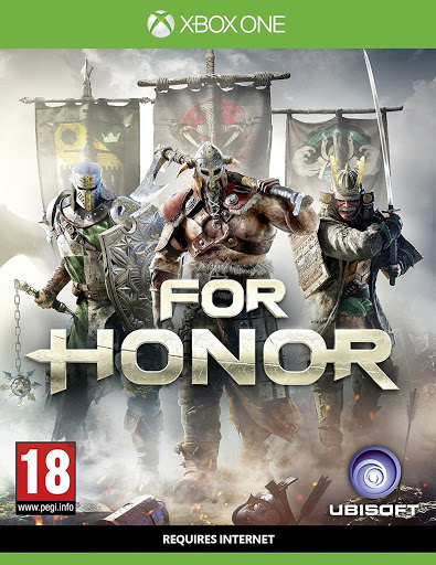 For Honor Standard Edition XBOX ONE & SERIES X|S КЛЮЧ