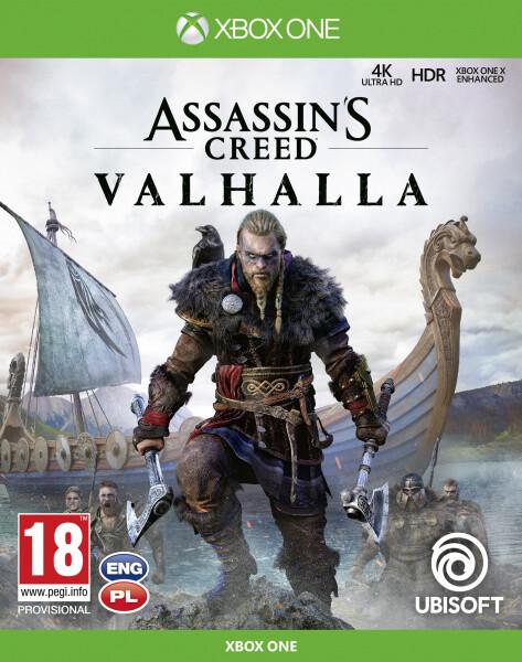 ✅ Assassin´s Creed Valhalla XBOX ONE|X|S🔑 КЛЮЧ