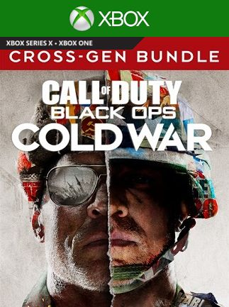 Call of Duty: Black Ops Cold War Cross-Gen XBOX X|S🔑