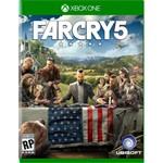 Far Cry 5 XBOX ONE |X|S КЛЮЧ