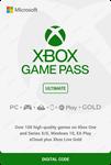 XBOX GAME PASS ULTIMATE 7 дней Region free + Продление