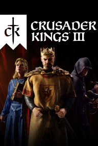 Crusader Kings 3 III + Бонус предзаказа