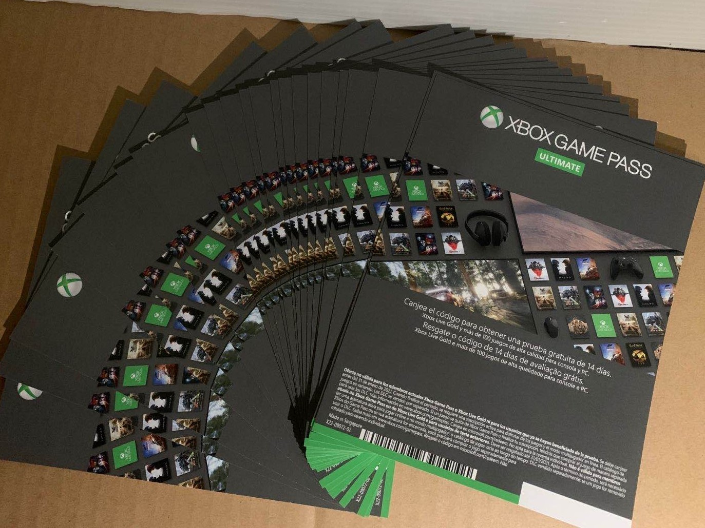 XBOX GAME PASS ULTIMATE 14 Days (WIN10-XBOX)🌎Renewal