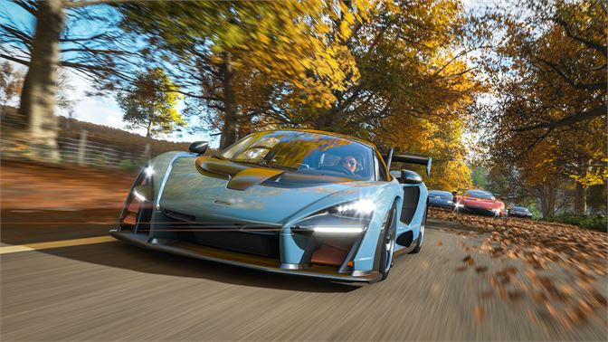 FORZA HORIZON 4 + 3 ULTIMATE XBOX ONE-WIN10🌎GLOBAL VPN