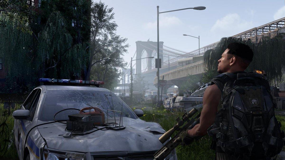 THE DIVISION 2 WARLORDS OF NEW YORK EXPANSION XBOX 🔑