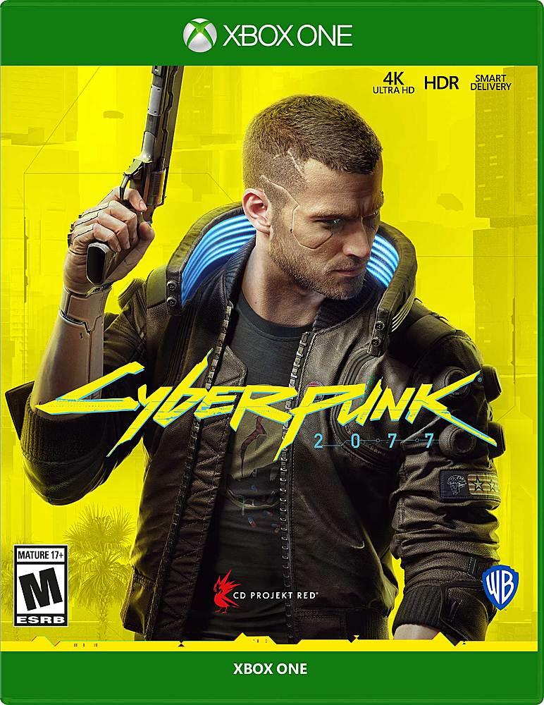 Фотография cyberpunk 2077 xbox one & series x|s🔑ключ