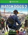 WATCH DOGS®2 XBOX ONE & SERIES X|SКЛЮЧ