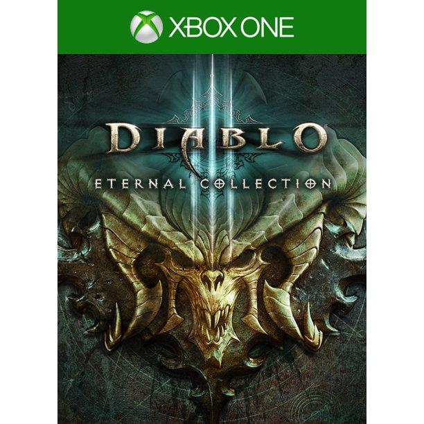 ✅Diablo III 3: Eternal Collection Xbox One X S Key✅