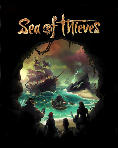 Sea of Thieves Xbox One / Windows 10