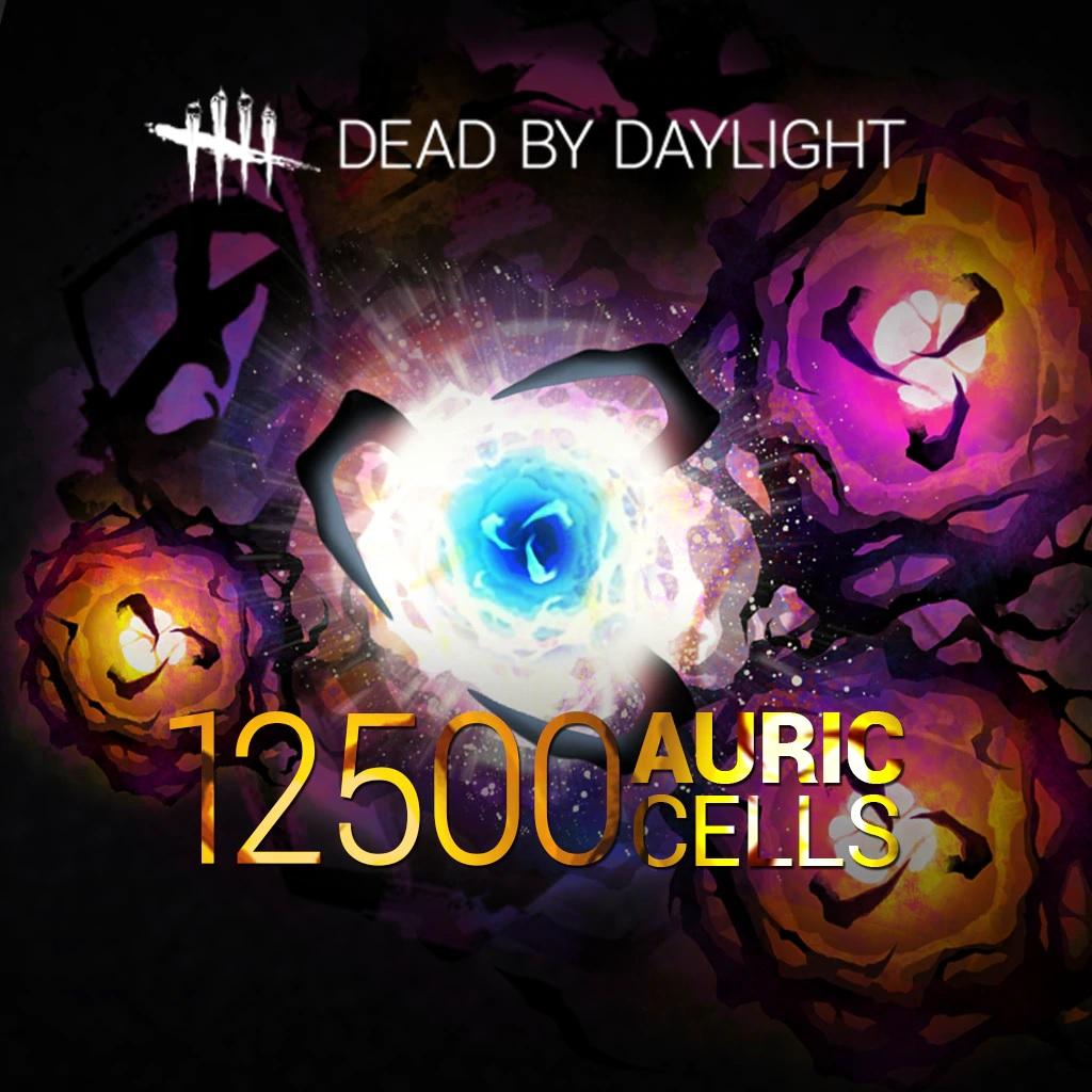🌍 Dead by Daylight: 12500 ЕД. АУРИТА XBOX X|S 🔥