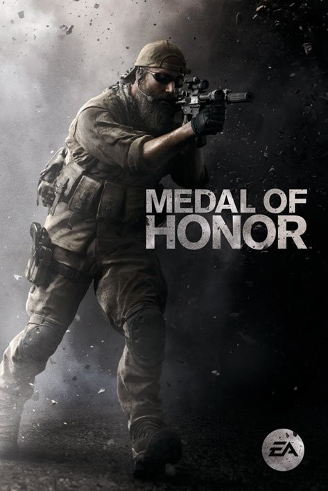Medal of Honor (Origin) RU/EU/USA