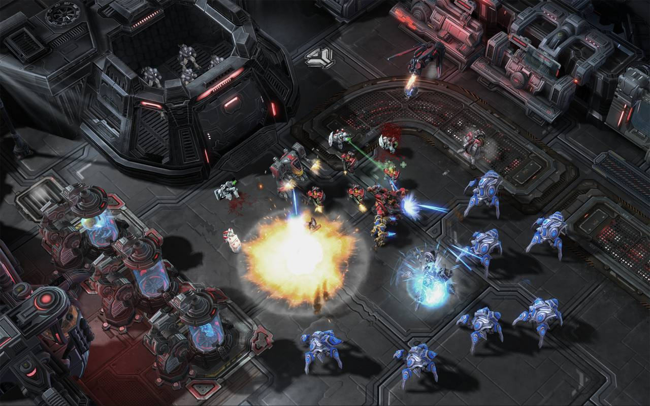 StarCraft 2: Legacy of the Void (RU) + ПОДАРОК КАЖДОМУ