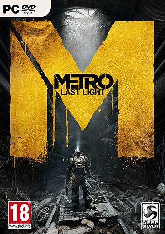 Metro: Last Light Луч надежды (steam) ЛИЦЕНЗИОННЫЙ КЛЮЧ