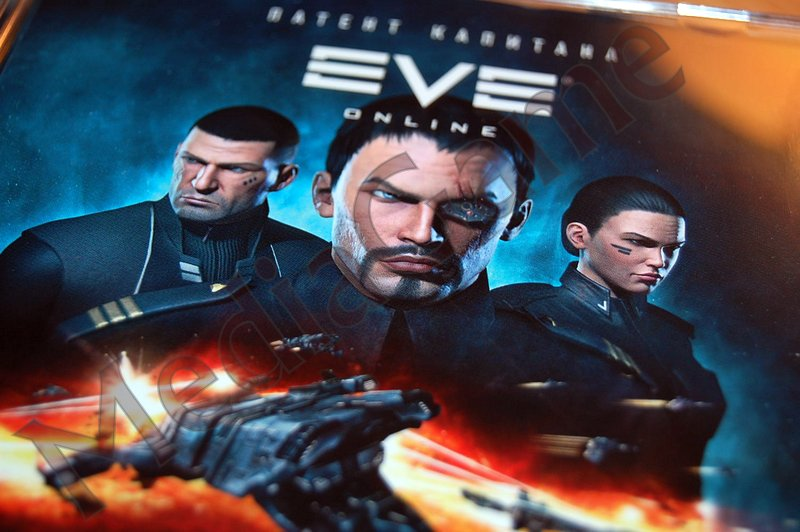 EVE Online SPECIAL EDITION WITH BONUS + 30 days