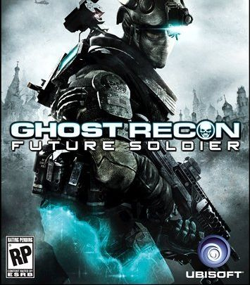 Ghost Recon: Future Soldier (uplay) + СКИДКИ