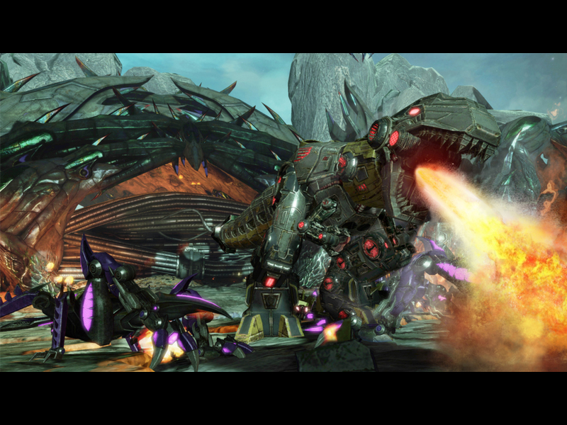 Transformers: Fall of Cybertron (steam) + DISCOUNTS