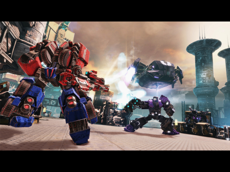 Transformers: Fall of Cybertron (steam) + СКИДКИ