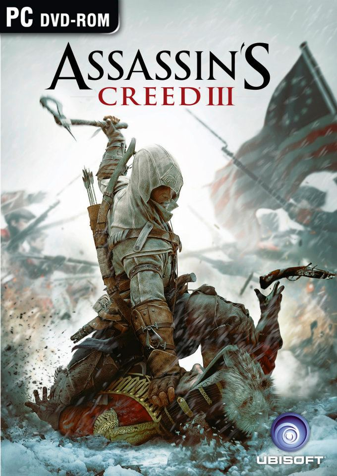 Assassins Creed 3 Deluxe Edition - KEY RIGHT