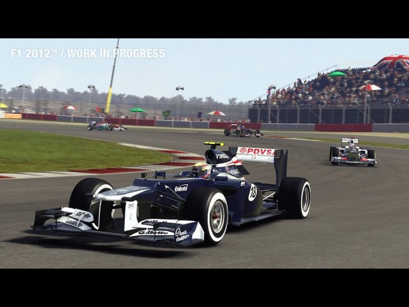 Formula January 2012 (F1 2012 / steam) + DISCOUNTS