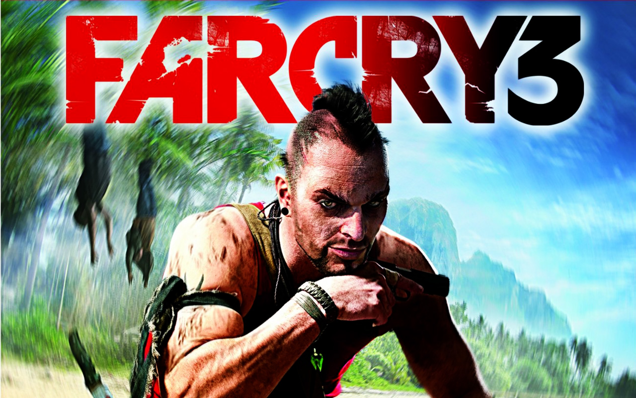 Far Cry 3 (uplay) + СКИДКИ