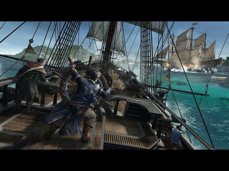 Assassins Creed 3 (uplay) + DISCOUNTS