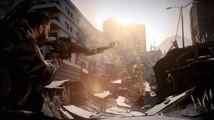 Battlefield 3: Aftermath (Origin) + DISCOUNTS