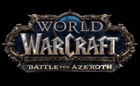 WOW: Battle for Azeroth (RU)