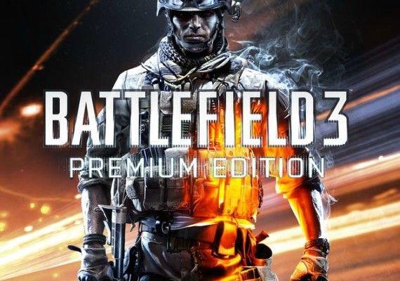 Battlefield 3 Premium Edition (Region Free) + СКИДКИ
