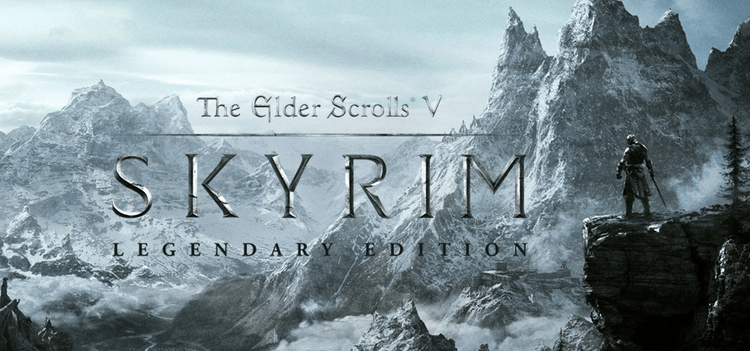 Skyrim Legendary Edition (RU, EU, Region Free)