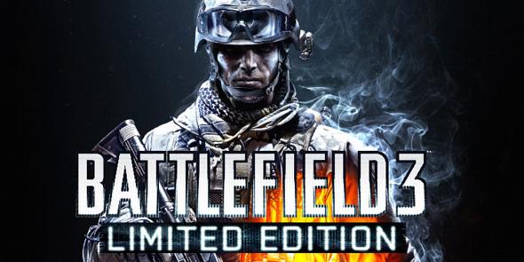 Battlefield 3 Limited Edition (Origin) + СКИДКИ 🟢