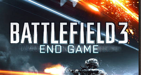 Battlefield 3: End Game (Origin) + DISCOUNTS