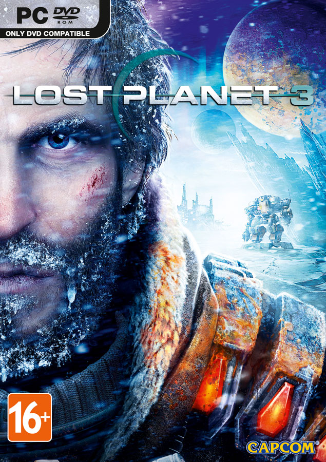Lost Planet 3 (steam) + DISCOUNTS