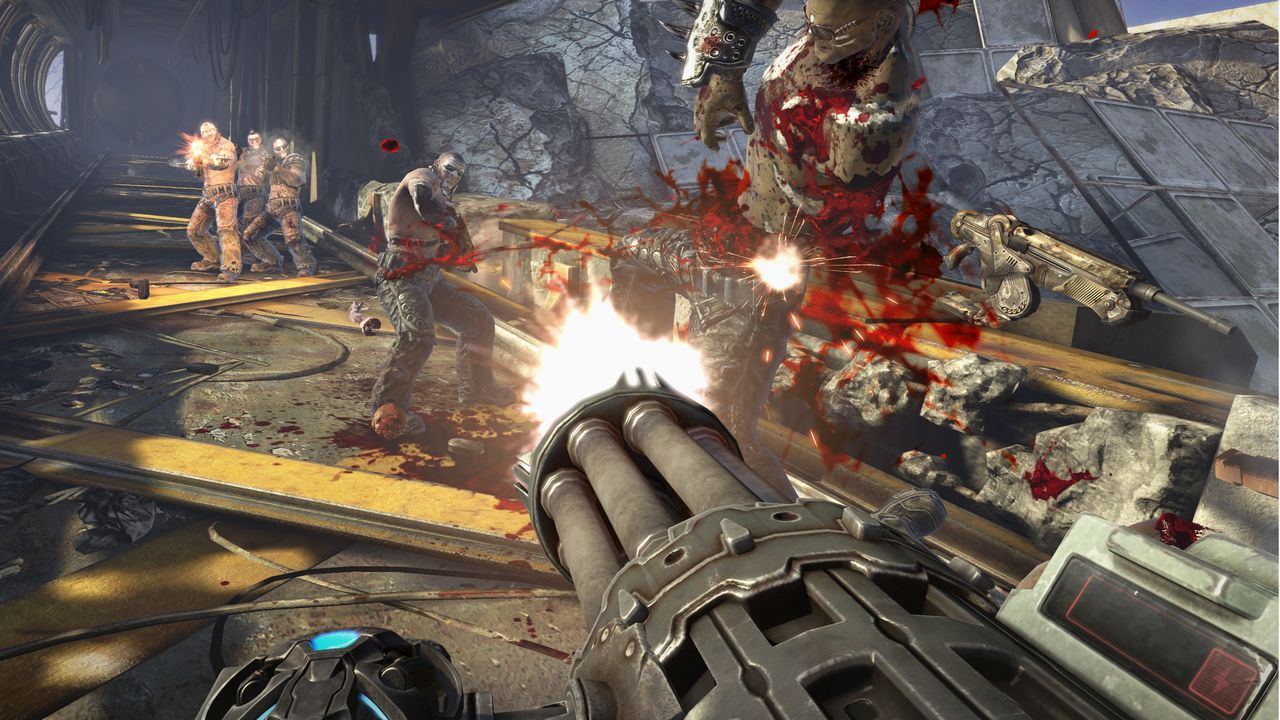 Bulletstorm (Origin) + СКИДКИ