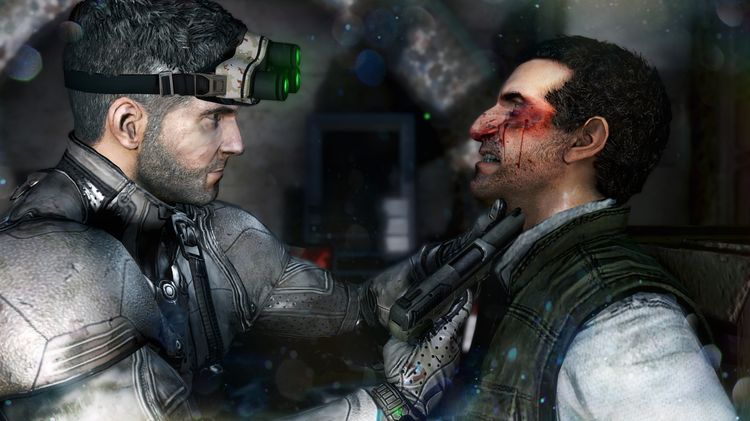 Splinter Cell: Blacklist (uplay) + DISCOUNTS