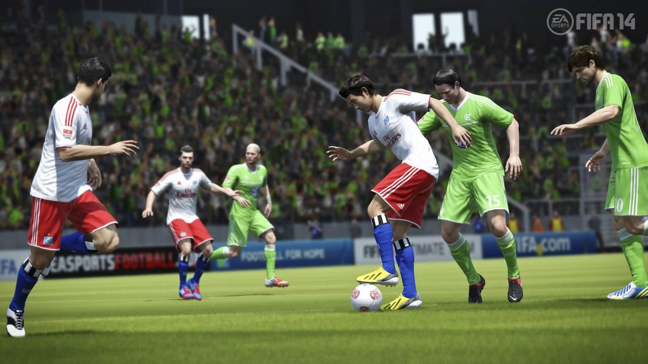 FIFA 14 (Origin) + DISCOUNTS