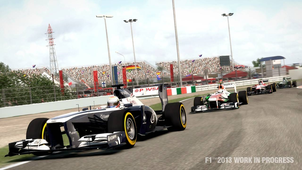 Formula 1 2013 (steam, F1 2013) + DISCOUNTS