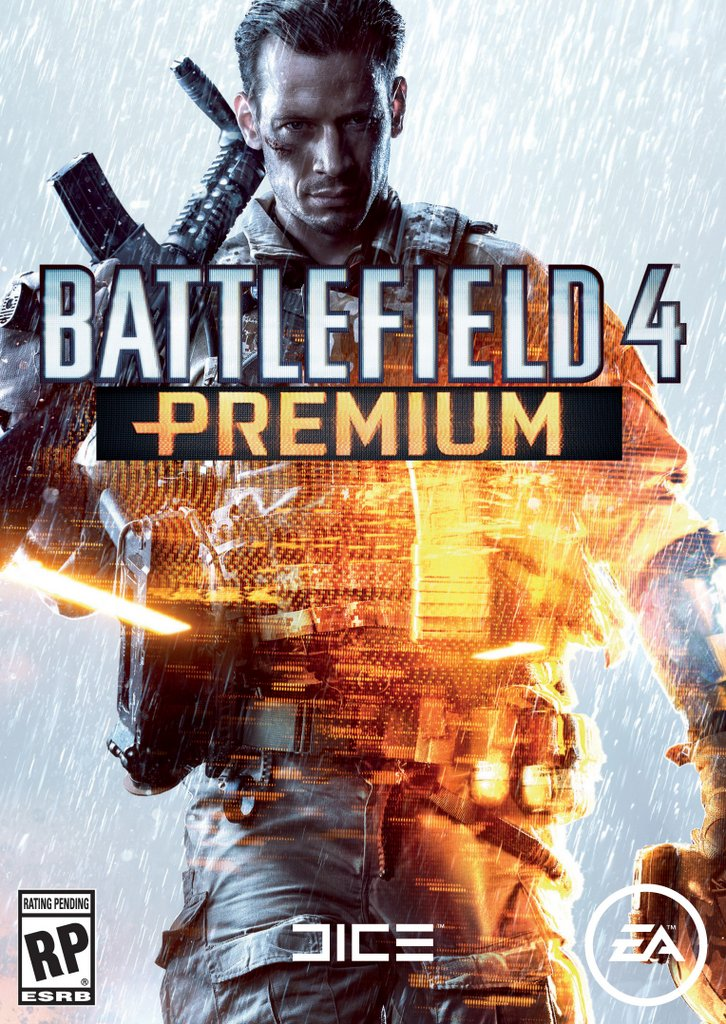 Купить Battlefield 4 Premium (RU,EU) + СКИДКИ Origin ключ (Region Free, Multilanguage)