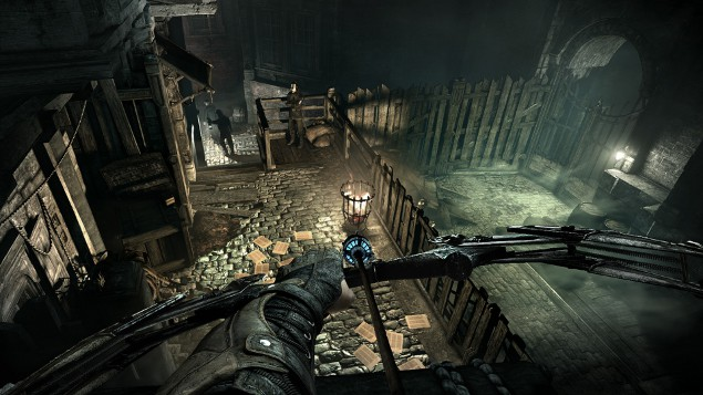 Thief 2014 (steam) + БОНУСЫ