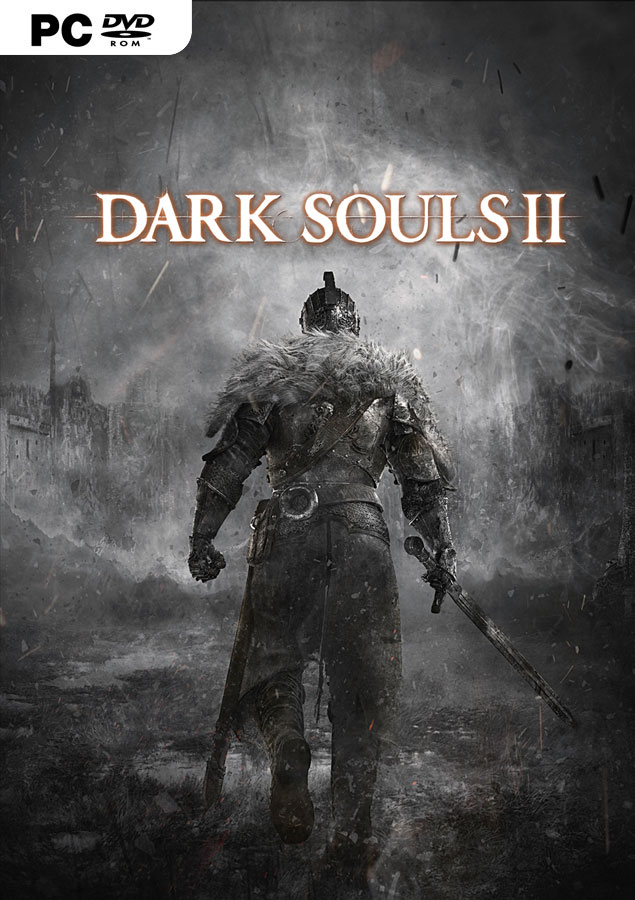 Dark Souls II 2 (steam) + DISCOUNTS