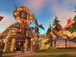 World of Warcraft + 30 days + TBC+LK+CATA+MoP+WOD (RU)