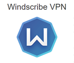 ⭐VPN WINDSCRIBE 50 GB КАЖДЫЙ МЕСЯЦ⭐