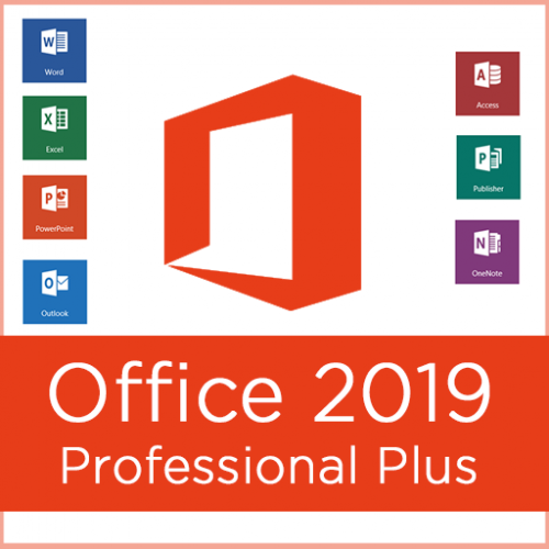 Фотография microsoft office 2019 professional plus pro ключ 2020