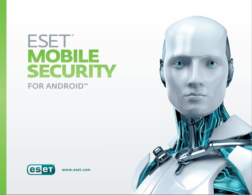Фотография eset mobile security for android ключ весь мир 1год+