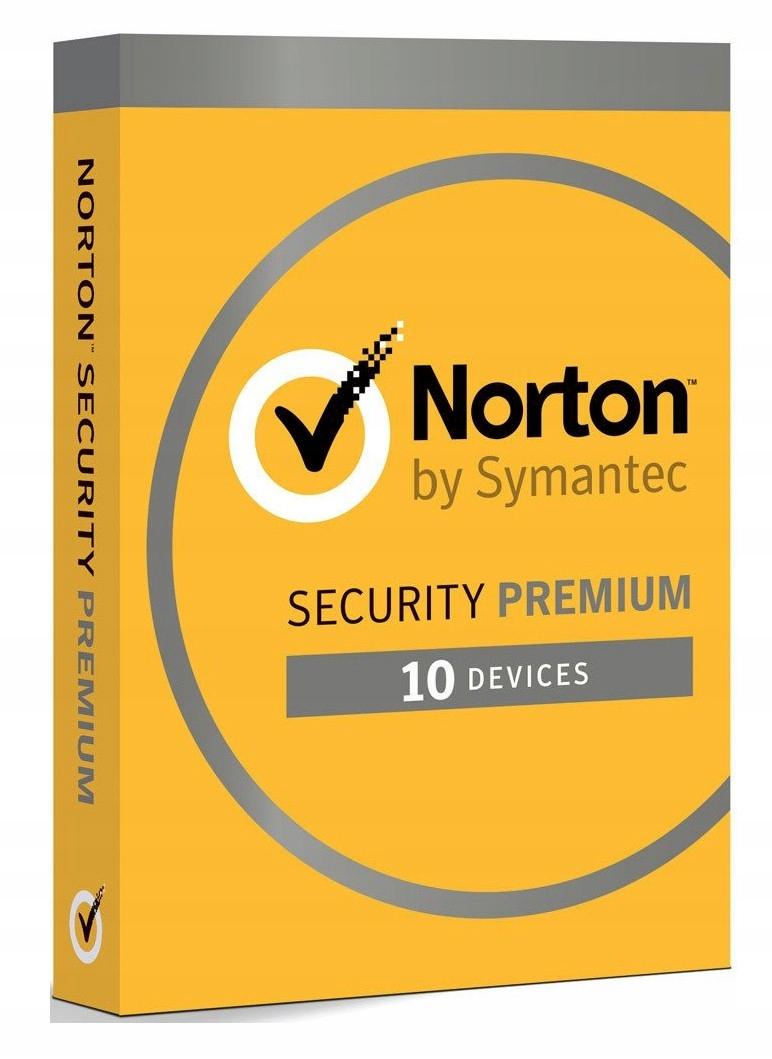 Фотография norton security premium 2020 (90 дней) 10 устройств