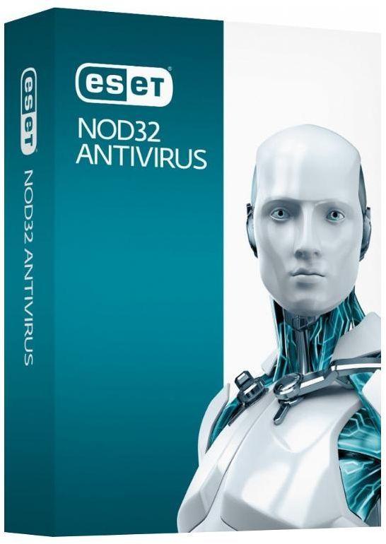 Фотография eset nod32 antivirus (200+ дней) global key