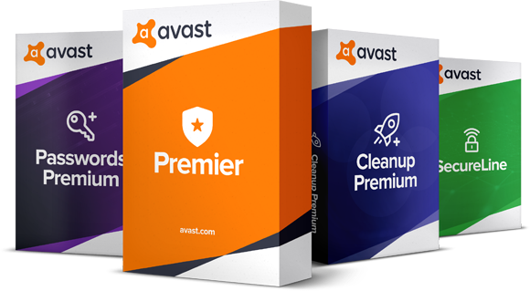 Avast Ultimate 2 years / 1 pc
