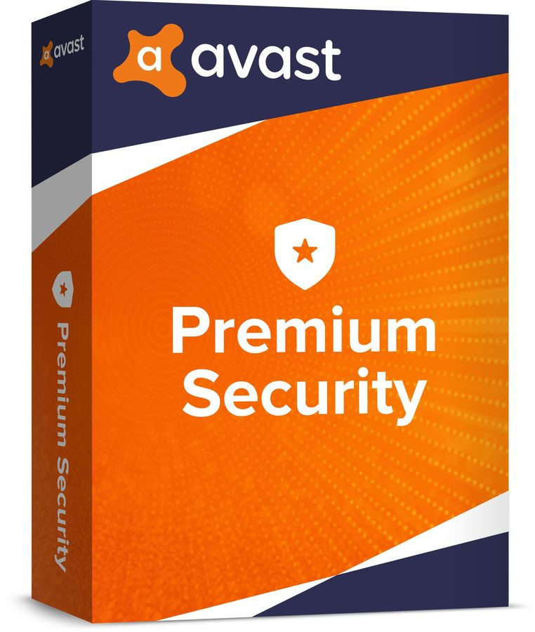 Фотография avast premium security 350+ дней / 1 пк